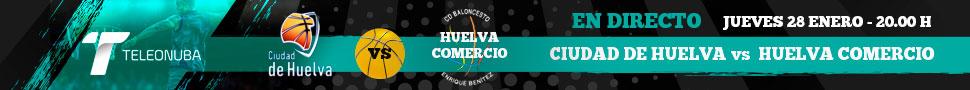 Partido Baloncesto 28-01-2021