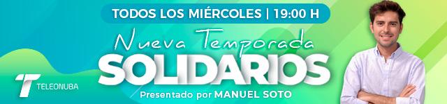 Nueva temporada 2021 Solidarios